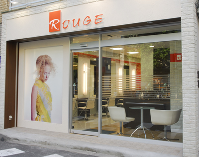 ROUGE 目白台店