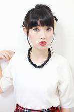 パーティー/結婚式二次会/女子会/デート なんでも行けます。|ROUGE 目白台店 廣田 謙介のヘアスタイル