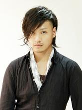 ツーブロック|ROUGE 茗荷谷店 山内 亮宏のメンズヘアスタイル