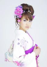 きれいな成人式アップ!|ROUGE 茗荷谷店 青木 孝夫のヘアスタイル