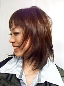 |美容室 R&H4のヘアスタイル