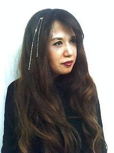 ロング×2(長めロングスタイル)|美容室RUSH 古河店のヘアスタイル