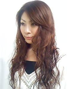 毛先の柔らかウェーブ|美容室 R&H4(令和2年10月 名前変更)のヘアスタイル