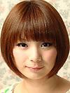ノーマーケーションマッシュルームボブ|SHAPE GARDEN kameariのヘアスタイル