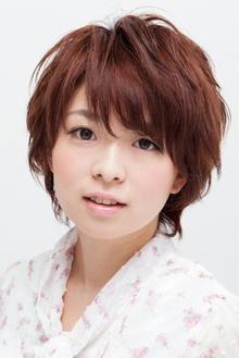 ロマンティックボブ|SHAPE GARDEN horikiriのヘアスタイル