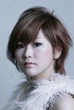 エレガンスショート|SHAPE GARDEN horikiriのヘアスタイル