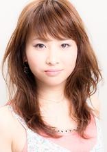 エアリーカール|SHAPE GARDEN horikiriのヘアスタイル