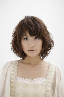 モンラッシュ|SHAPE GARDEN horikiriのヘアスタイル