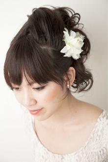 エレガーリッシュ|SHAPE GARDEN horikiriのヘアスタイル