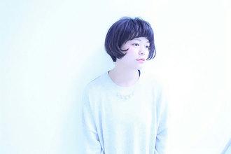 マッシュボブ☆|WISTARIA FIELD MONADのヘアスタイル