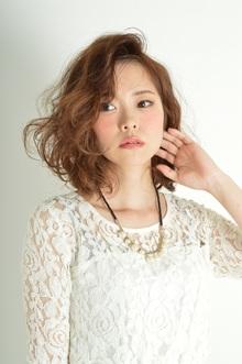 媚びないカッコいい女性ならこれ!|clip sieteのヘアスタイル