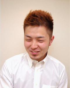 爽やか×おしゃれメンズヘア|Framlings 乃木坂のヘアスタイル