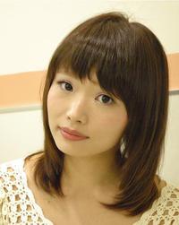 ツヤサラ美髪のナチュラルヘア