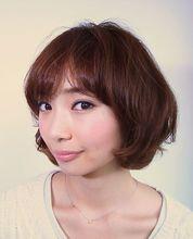 ナチュラルモードなレトロニュアンスボブ|shiangのヘアスタイル