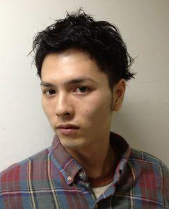 MENS 8|shiangのヘアスタイル