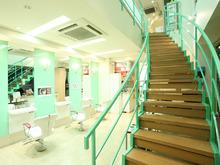 hair MRM 荒川本店  | ヘアー エムアールエム アラカワホンテン  のイメージ