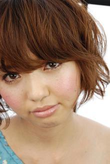 外国人風エアリーボブ|HAIR&MAKE Dimpleのヘアスタイル