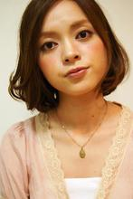 クラシカルボブ|HAIR&MAKE Dimple 田村 順子のヘアスタイル