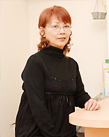 武川 美栄子