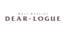 Hair Atelier DEAR-LOGUE 自由ヶ丘  | ヘアアトリエ ディアローグ ジユウガオカ  のロゴ
