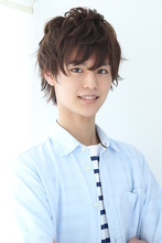 fascino|Hair Atelier DEAR-LOGUE 自由ヶ丘のメンズヘアスタイル