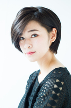 爽やかショート、、☆|HAIR MAKE UE2 上本町店のヘアスタイル