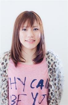 憧れストレート☆|Hair Salon Eagleのヘアスタイル