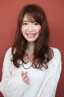 モテ愛されSpring|Hair Atelier DEAR-LOGUE 下北沢 のヘアスタイル