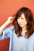 Highlight On Neutral brown|Hair Atelier DEAR-LOGUE 下北沢 のヘアスタイル