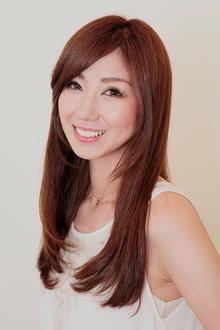 美髪シルキーストレート|Hair Atelier DEAR-LOGUE 下北沢 のヘアスタイル