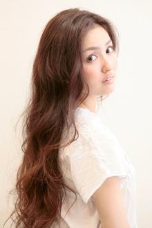 大人ガーリー|Hair Atelier DEAR-LOGUE 下北沢 のヘアスタイル