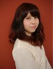 モテ系ゆる巻きエアリー Hair Atelier DEAR-LOGUE 下北沢 のヘアスタイル