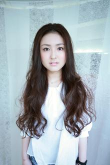 さらふわ♪柔カール|Hair Atelier DEAR-LOGUE 下北沢 のヘアスタイル