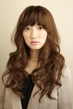 ゆるふわモテウエーブ Hair Atelier DEAR-LOGUE 下北沢  渡部   のヘアスタイル