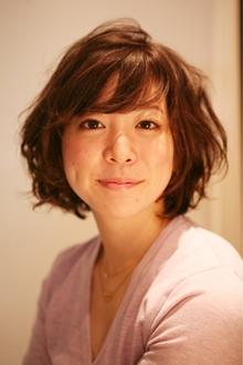 無造作BOB|Hair Atelier DEAR-LOGUE 下北沢 のヘアスタイル