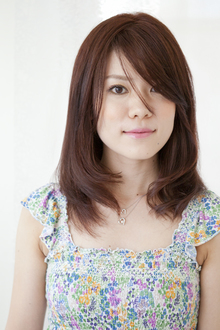 NATURALミディ|Hair Atelier DEAR-LOGUE 下北沢 のヘアスタイル