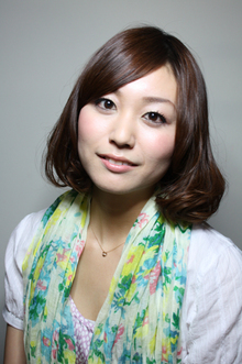 王道フェミニンスタイル|Hair Atelier DEAR-LOGUE 下北沢 のヘアスタイル