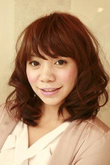 フレンチガーリースタイル|Hair Atelier DEAR-LOGUE 下北沢 のヘアスタイル