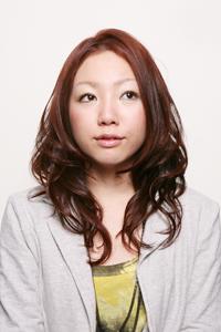 秋冬カラー&華やぎパーマ|Hair Atelier DEAR-LOGUE 下北沢 のヘアスタイル