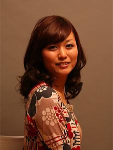 クールカール|Hair Atelier DEAR-LOGUE 下北沢 のヘアスタイル