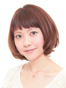 ナチュラルショート|Hair Atelier DEAR-LOGUE 下北沢 のヘアスタイル
