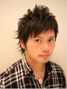 高感度バツグンショート|Hair Atelier DEAR-LOGUE 下北沢 のヘアスタイル