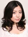ミディアムウェーブ|Hair Atelier DEAR-LOGUE 下北沢 のヘアスタイル