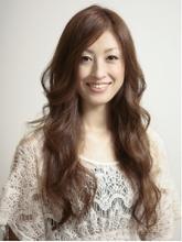 春夏おすすめデジパースタイル|Hair Atelier DEAR-LOGUE 下北沢  鈴木   のヘアスタイル