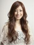 春夏おすすめデジパースタイル|Hair Atelier DEAR-LOGUE 下北沢 のヘアスタイル
