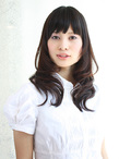 大きめカール|Hair Atelier DEAR-LOGUE 下北沢 のヘアスタイル