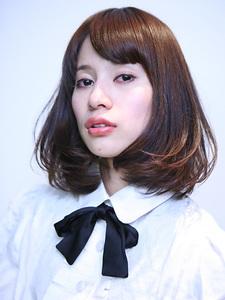 ふんわりショート|Hair Atelier DEAR-LOGUE 下北沢 のヘアスタイル
