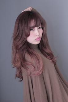 大人グラデーションカラー|MODE K's 塚本店 モードケイズ塚本店のヘアスタイル