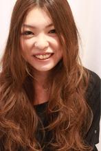フワカール|ETERNAL rush 京田辺店 城野 智江のヘアスタイル