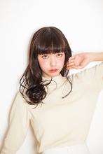 巻くだけ簡単ナチュラルフェミニン!|felicita 緑地公園店 米崎 勇のヘアスタイル